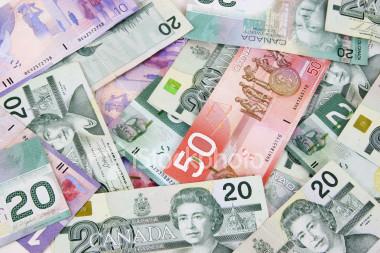 Candian money Sept2014