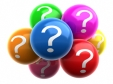 Question marks Mar16
