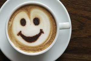 Coffee Smiling Mar2016